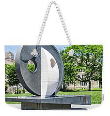 Campus Art Weekender Tote Bag