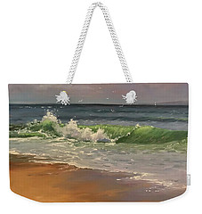 Can You Hear It Weekender Tote Bag