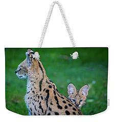 Can You See Me? Weekender Tote Bag
