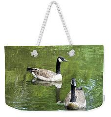 Canada Goose Duo Weekender Tote Bag