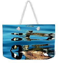 Canada Goose Reflected Weekender Tote Bag