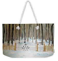 Canada The Grove  Weekender Tote Bag