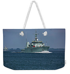 Canadian Navy's Kingston Weekender Tote Bag