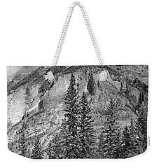 Canadian Rockies No. 2-2 Weekender Tote Bag