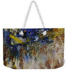 Canadian Shoreline Weekender Tote Bag by Joanne Smoley