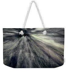 Canal Reflections Abstract #5 Weekender Tote Bag