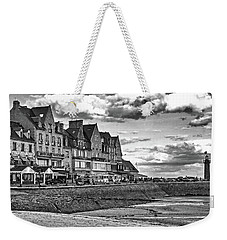 Cancale Boardwalk Weekender Tote Bag