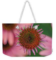Candy Weekender Tote Bag