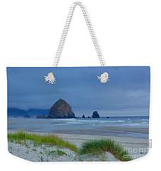 Cannon Beach Weekender Tote Bag