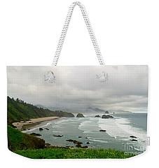 Cannon Coast Weekender Tote Bag