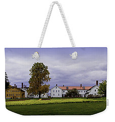 Canterbury Shaker Village Nh Weekender Tote Bag