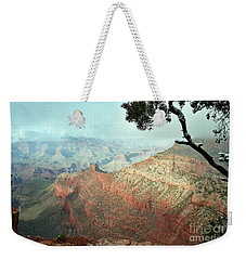 Canyon Captivation Weekender Tote Bag