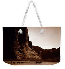 Canyon De Chelly 2c Navajo Weekender Tote Bag