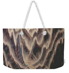 Canyon Of Light Weekender Tote Bag