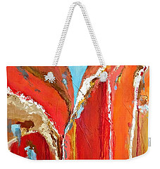 Canyon Reverie Weekender Tote Bag