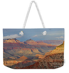Canyon Sunset Weekender Tote Bag