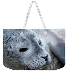 Cape Ann Seal Weekender Tote Bag