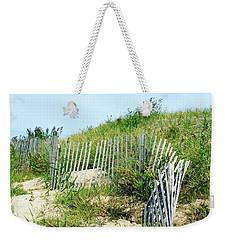 Cape Cod Weekender Tote Bag