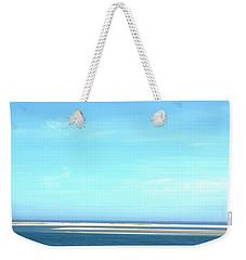 Cape Cod Big Sky Weekender Tote Bag