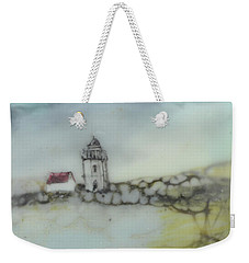 Cape Cod Lighthouse Weekender Tote Bag