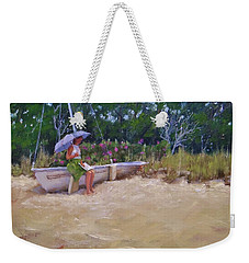 Cape Cod Weekend Weekender Tote Bag