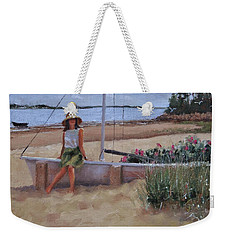 Cape Cod Weekend Two Weekender Tote Bag