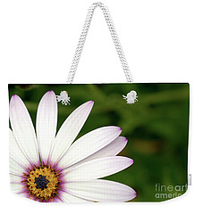 Cape Daisy Weekender Tote Bag