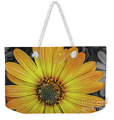 Cape Daisy's - Orange Weekender Tote Bag