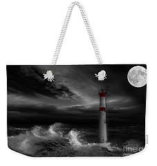 Cape Fear Weekender Tote Bag