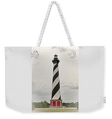 Cape Hatteras Light Weekender Tote Bag