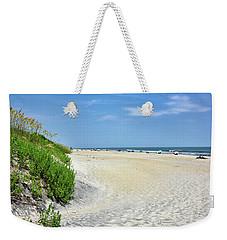 Cape Hatteras National Seashore Weekender Tote Bag