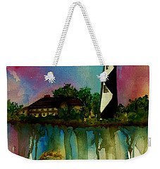 Cape Lookout Weekender Tote Bag