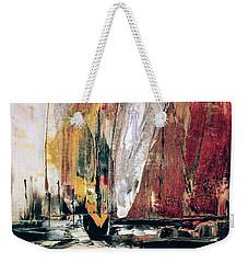 Cape Of Good Hope Weekender Tote Bag