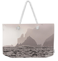Cape Raoul Weekender Tote Bag