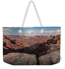 Cape Royal Views Weekender Tote Bag by David Cote