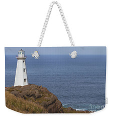 Cape Spear Weekender Tote Bag