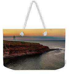 Cape Tryon Weekender Tote Bag