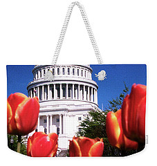 Capital Colors Weekender Tote Bag