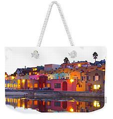 Capitola Venetian Hotel Weekender Tote Bag