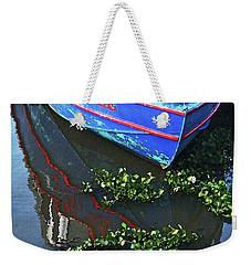 Cap'n Tee Henderson Swamp Weekender Tote Bag
