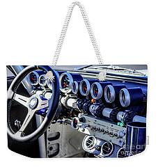 Capri Dash Weekender Tote Bag