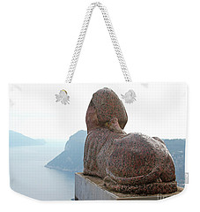 Capri, Villa San Michele 1 Weekender Tote Bag