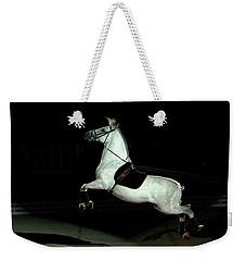 Capriole Weekender Tote Bag