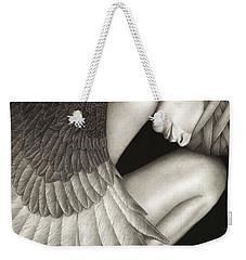 Captivity Weekender Tote Bag