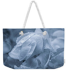 Weekender Tote Bag featuring the photograph Capture The Mood by Rachel Cohen