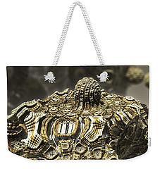 Carbuncle Weekender Tote Bag