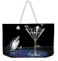 Card Shark Weekender Tote Bag