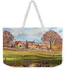 Carey's Farm Weekender Tote Bag