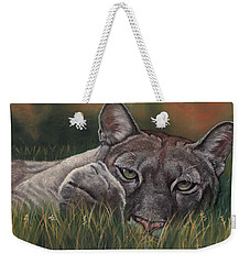Carez...i Has None Weekender Tote Bag