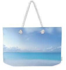 Caribbean Dream Weekender Tote Bag by Renee Sullivan